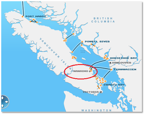 ARMA Vancouver Island